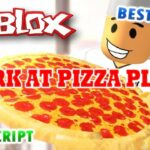 ⭐Best Hack🎇Work At Pizza Place🎇New Script⭐AutoFarm♦Inf All And Many More⭐FREE⭐
