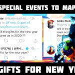 Brawl Update NewsAdding Special events to Map makerFree Gifts for New YearBrawl NewsBrawl Stars