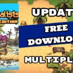 Download The Survivalists PC + Full Game Crack for Free MULTIPLAYER