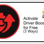 Driver Booster 8.1 PRO Key + LICENSE KEY Serial Key 3 Ways Keys are Updated daily.