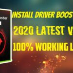 Driver Booster Pro 8.0.2 License Key 2021 LATEST 100 WORKED HOW TO INSTALL