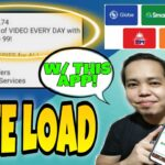 Free Load App to All Network – Solve Simple Missions and Claim Free Load