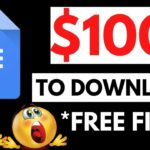 Get Paid 100+ To Download FREE Files (No Dropshipping, Ecommerce or Shopify) Make Money Online