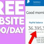 Get Paid 1200 Copy Pasting Photos For FREE (Make Money Online)