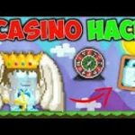 Growtopia – Casino Hack 3.47 – Android Pc – EASY BGL FROM CSN