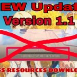 HOW TO BYPASS and skip RESOURCES DOWNLOADING IN GENSHIN IMPACT 1.1 -GENSHIN impact highly compressed