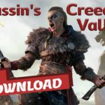 🔥 HOW TO DOWNLOAD AND INSTALL CRACK ASSASSINS CREED VALHALLA ON PC FOR FREE 🔥