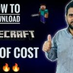 How To Download Minecraft Free Of Cost IndianEGaming