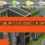 How To Get Unlimited Of Resources in Sims Freeplay (5.56.1)