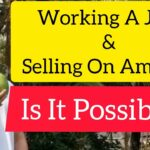 How To Grow An Amazon Business Whilst Working a JOB – Omar Tucker Interview Amazon fba OARAPL
