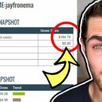 How To Make 164.70 A Day FOR FREE (Make Money Online With NO WEBSITE)
