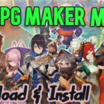 How to Download and Install RPG Maker MZ Full Version
