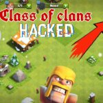 How to download clash of clans hack version unlimited troops and everything .Class of clans hacked .
