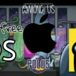 How to hack AMONG US on IOS NO JAILBREAK OR COMPUTER