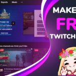 🔴How to make FREE Twitch panels – NerdorDie Free Resources