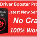 Iobit Driver Booster 8.1.0 PRO Key + NEW Serial Key (2021)