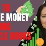 Make Money Online Selling Puzzle Books – add puzzle books to your low content book business