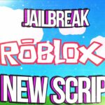 🌊NEW SCRIPT◘ROBLOX◘🌀JAILBREAK🌀FREE🌊GOD MODE○TP AND MORE🚀