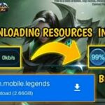 New Update How to Bypass Downloading Resources in Mobile Legends Benedetta Patch