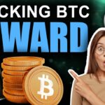 New Way To Get Bitcoin For Free Start STACKING BTC