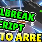 🔴 OPNEW (UPDATED)WORKINGROBLOX HACK SCRIPT JAILBREAK AUTO ARREST(FREE)🔴And Exploit Download