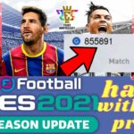 PES 2021 HACK FREE UNLIMITED COINS GP 100HACK WITH PROOF ANDROID, IPAD,IOS PC PES 2021