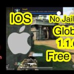 PUBG HACK 1.1.0 IOS No Jailbreak Antiban 😍😍