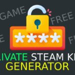 STEAM KEY GENERATOR 2020 ⚡️ PRIVATE WORKING VERSION ⚡️ FREE DOWNLOAD
