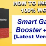 Smart Game Booster 4.6 Key DOWNLOAD CRACK LATEST 2021 100 WORK