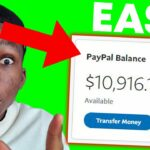 The EASIEST Way To Make Money Online In 2021 (For BEGINNERS)