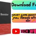 iObit Smart Game Booster Pro 4.6 License Key 🔑✓