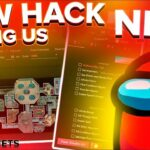 AMONG US HACK FOR PC How To Hack Among Us September 30th 2020 720p