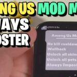 Among Us Hack (Always Imposter Mod Menu) – How to Hack Among Us (iOS Android) Among Us Mod Menu