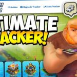 Best Clash of Clans Base Tracker for 2021 How to Use the Clash Ninja Upgrade Tracker