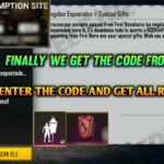 CLAIM FFCS SEASON 2 FREE REWARDS ENTER THE CODE AND GET ALL ITEMS FOR FREE-DEVIL GAMING