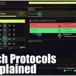 Cyberpunk 2077, Breach Protocols Explained (Hacking) – Getting the Most Out of BreachAccess Points