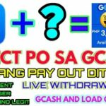 DIRECT SA GCASH ANG KITAAN DITO WLIVE WITHDRAWAL PROOF OF PAYMENT LEGIT TRENDING APPS EASY EARNINGS