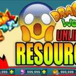 Dragons World Hack – Free Crystals, Gold and Food Cheats (iOSAndroid)