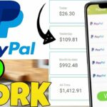 Earn 0.80 EVERY 60 Seconds (Free PayPal Money Trick 2021)