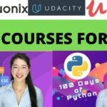 🔥Eduonix 🔥Udemy 🔥Udacity paid courses for free coupons today with certificate