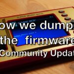 Game Watch: How we dumped the firmware community-updates