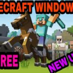 HOW TO INSTALL MINECRAFT BEDROCK EDITION FOR FREE 2020 1.16.201