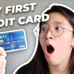 💳 How I got a Credit Card as a Student Philippines Credit Cards for Beginners BDO Visa Classic