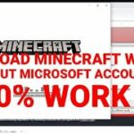 How To Download Minecraft Windows 10 for free ( 1.16.200 ) – Servers working (No Xforced)