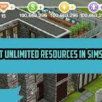 How To Get Unlimited Of Resources in Sims Freeplay (5.57.1)