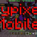 How to ACTUALLY Play Hypixel Skyblock on Your Phone.