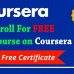 How to Enroll for Any Course on Coursera for Absolutely FREE – No CreditDebit Card Required