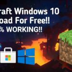 How to download Minecraft Windows 10 Edition On Pc For Free 100 Working (2020)