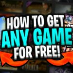 How to get ANY GAME for FREE in 2020