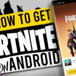 How to get Fortnite on Android 2020